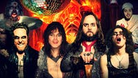Tragedy: All Metal Tribute To The Bee Gees