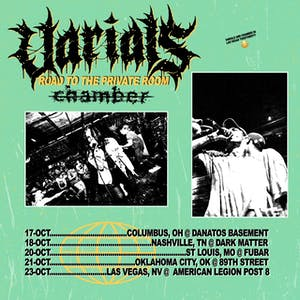Varials, Chamber