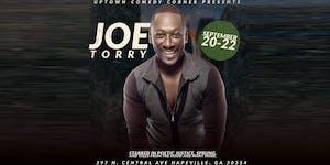 Joe Torry