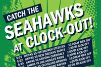 Seahawks vs. Ravens