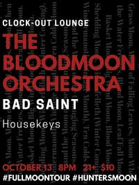 Blood Moon Orchestra