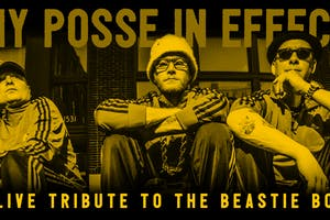 My Posse In Effect - A Tribute to the Beastie Boys