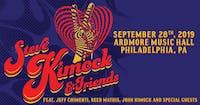 Steve Kimock & Friends ft. Jeff Chimenti, Reed Mathis, & John Morgan Kimock