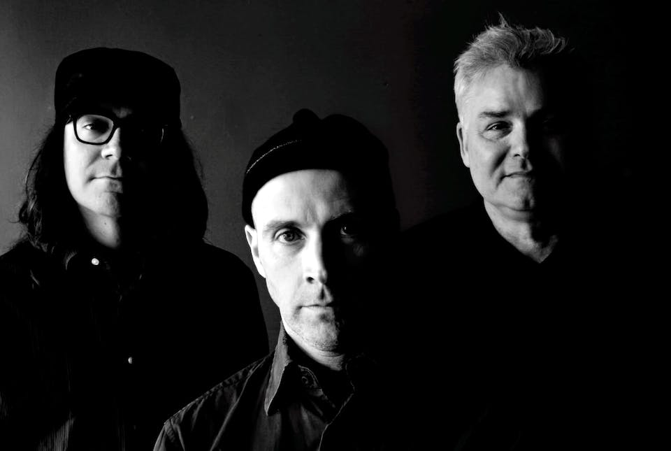 The Messthetics w/ Seven and a Half Giraffes, Shane Parish