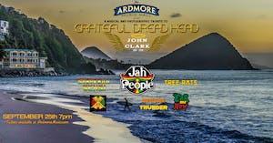 An Evening of Grateful Dread: In Memory of John Clark