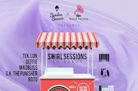 Swirl Sessions (LA Debut)
