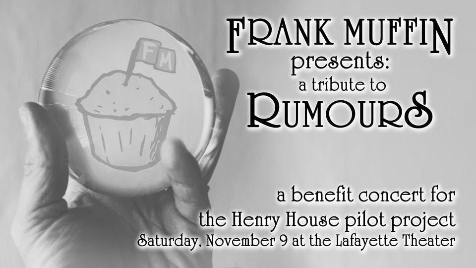 Frank Muffin presents a tribute to Rumours