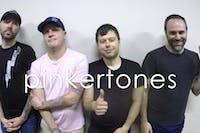 The Pinkertones '90s era Weezer tribute