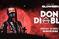 GLOWeen feat. Don Diablo