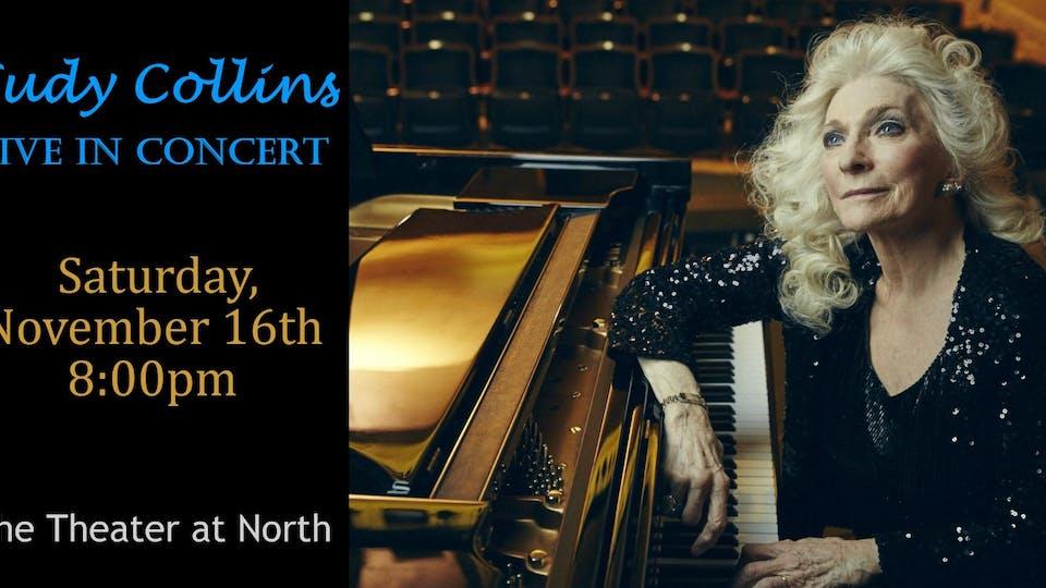 Judy Collins Live In Concert