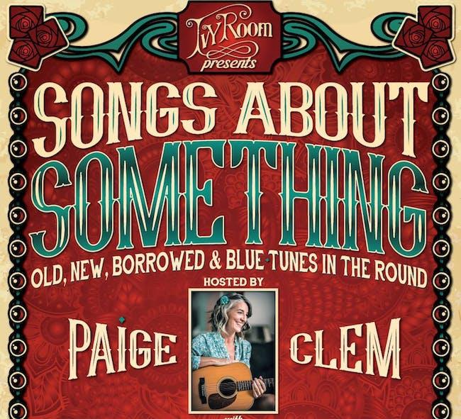 Paige Clem,Reid Genauer(Strangefolk),Erik Yates(Hot Buttered Rum),Eric Long