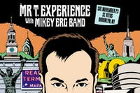 The Mr. T Experience, Mikey Erg Band