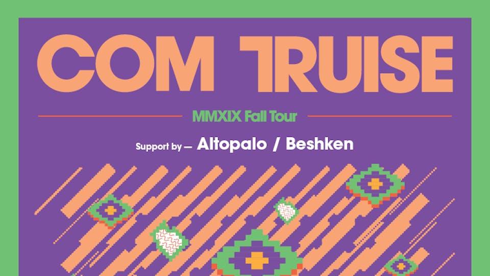 COM TRUISE/ altopalo/ Beshken