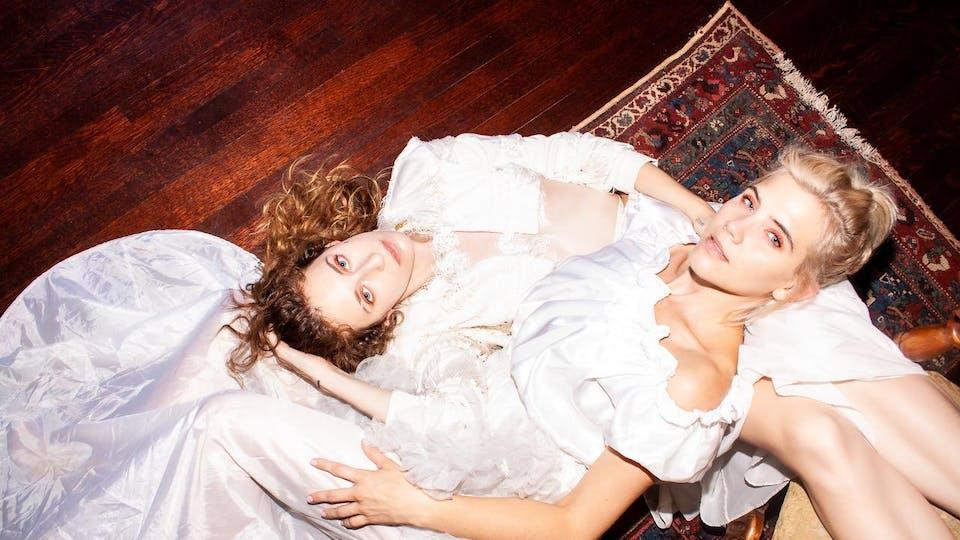 Claire George / Maiah Manser