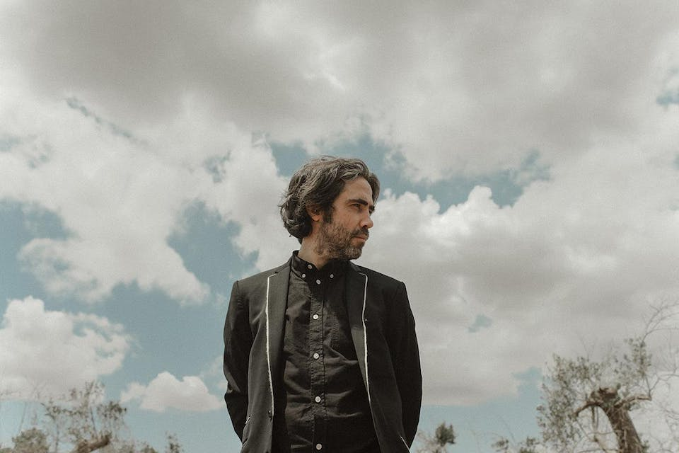 Patrick Watson with Brad Barr