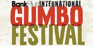 2019 Cooking Team Registration - BankPlus International Gumbo Festival