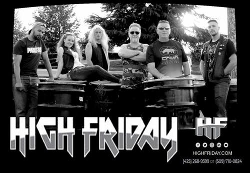 High Friday / Celia / NORDUS / Sun Mother