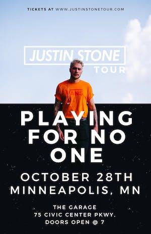 Justin Stone