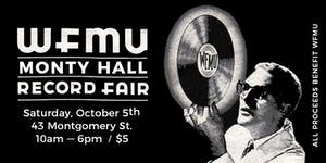 Monty Hall Record Fair