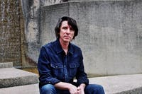 Mike Cooley of Drive-By Truckers