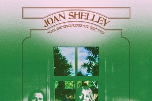 Joan Shelley, Nathan Salsburg