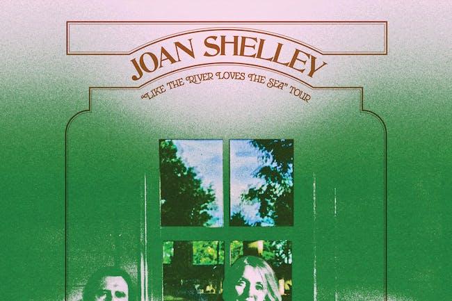 Joan Shelley, Nathan Salsburg