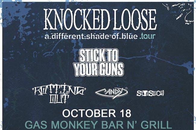 Knocked Loose