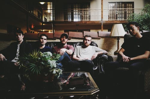 Counterparts w/ Stray From The Path, Varials