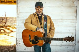 Aaron Lewis and The Stateliners: The State I'm In Tour