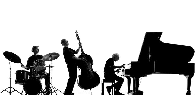 The Pilhofer Jazz Trio