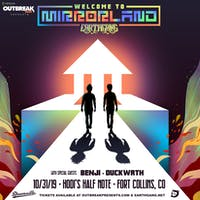 Monster Energy Presents: EarthGang – Welcome to Mirrorland