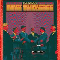 KARL DENSON'S TINY UNIVERSE - Thick As Thieves Fall Tour
