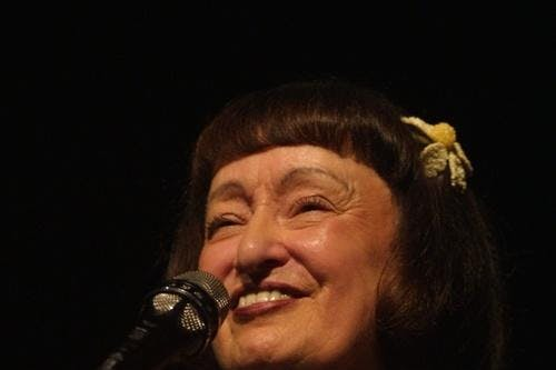 Sheila Jordan Birthday Celebration