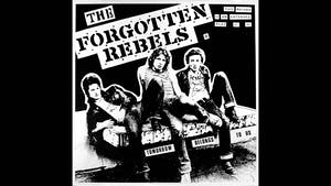 Forgotten Rebels