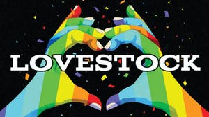 Lovestock: Sam and the Savages, Porch Cat, Los Bongquistadors, Dads N Lads