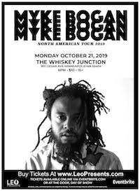 Myke Bogan