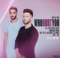 WhoHurtYou