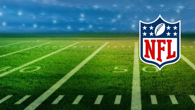 NFL SUNDAY TICKET - Week 2 - Watch Party on The MEGA SCREEN