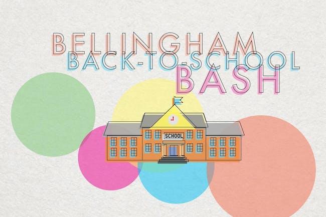 Back-to-School Bash: Tetrachromat, Dearheart, Apology Wars