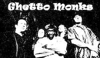 Ghetto Monks / Nurse Ratchett / Strong Suit