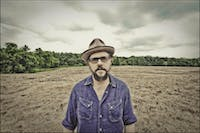 Patterson Hood of Drive-By Truckers