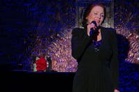 "Pamela Clay in ""Forever Piaf"""