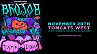 Brojob at Tomcats West