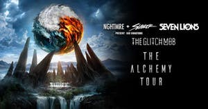 THE ALCHEMY TOUR