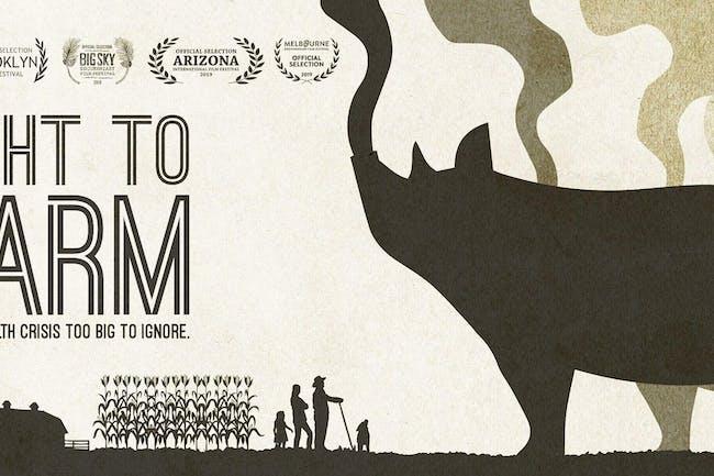 RIGHT TO HARM Screening + Q&A with Filmmaker Matt Wechsler