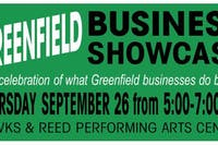 Greenfield Business Showcase