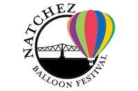 Natchez Balloon Festival
