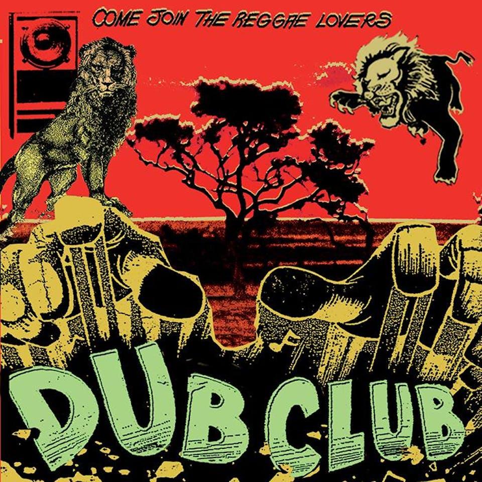 Dub Club w/ UK dub legends - Iration Steppas