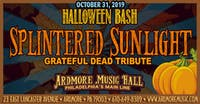 Halloween Bash! Splintered Sunlight (Grateful Dead tribute)