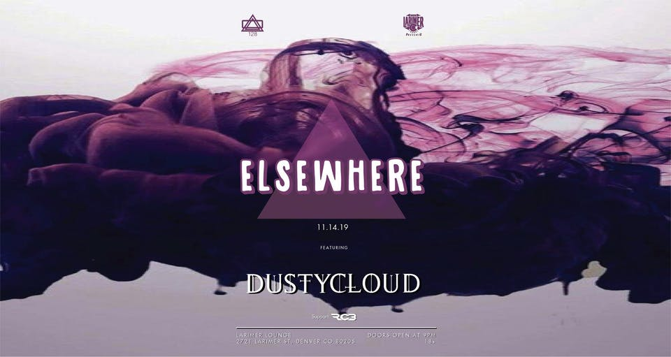 Elsewhere Ft. Dustycloud / RC3 / Josh Feds / IIVX